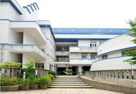 神奈川県横浜市内 小学校