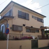 横浜市栄区 外壁塗装工事|住宅塗替え専門店 TP STYLE
