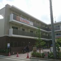 横浜市 新築高齢者向け住宅塗装工事|住宅塗替え専門店TP STYLE