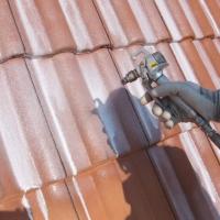 大和市 屋根塗装工事|住宅塗替え専門店 TP STYLE
