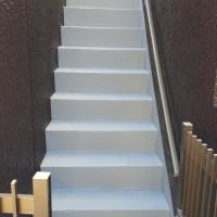 横浜市 階段塗装工事|住宅塗替え専門店 TP STYLE