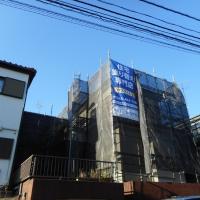横浜市 外壁塗装工事|住宅塗替え専門店 TP STYLE